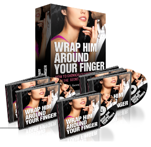 Image result for Wrap Him Around Your Finger